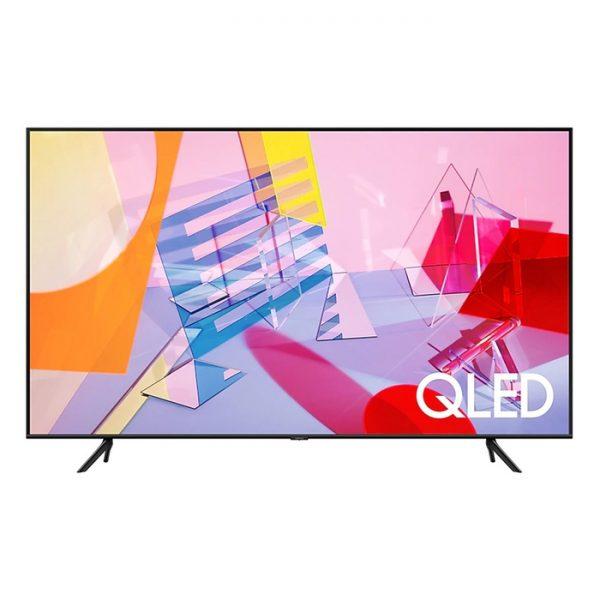 "50"" Q60T QLED 4K Flat Smart TV (2020)"