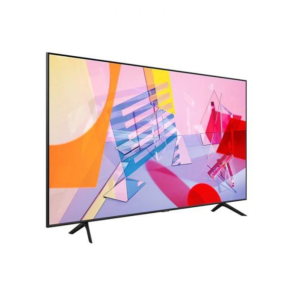 "58"" Q60T QLED 4K Flat Smart TV (2020)"