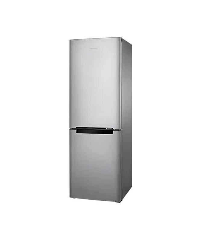 SAMSUNG 308L Fridge/Freezer - Metal Graphite