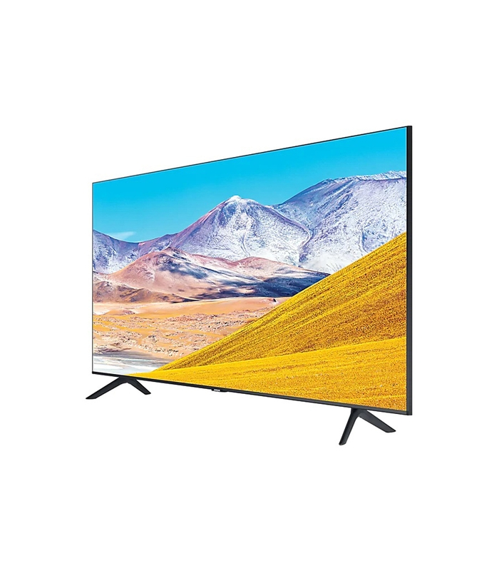 "SAMSUNG 75"" TU8000 Crystal UHD 4K Smart TV"