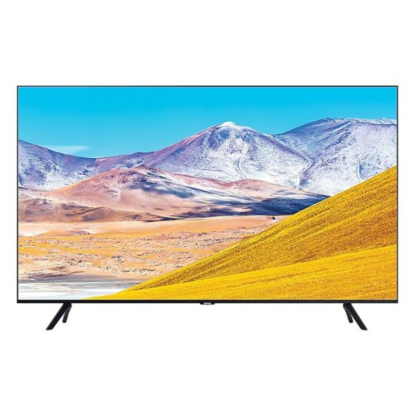 "SAMSUNG 75"" TU8000 Crystal UHD 4K Smart TV"