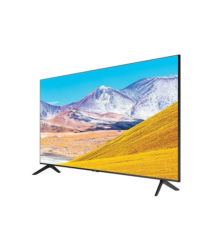"""82"""" TU8000 Crystal UHD 4K Smart TV"""