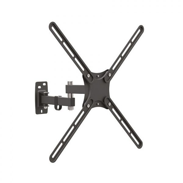"13"" - 58"" - 33 - 147cm Full Motion - Rotate, Fold, Swivel & Tilt TV Wall Mount - BRAE3423"