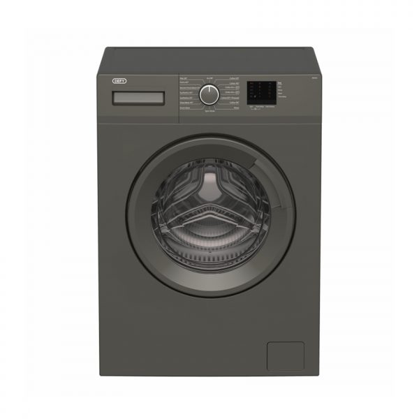 DEFY 6KG WASHING MACHINE