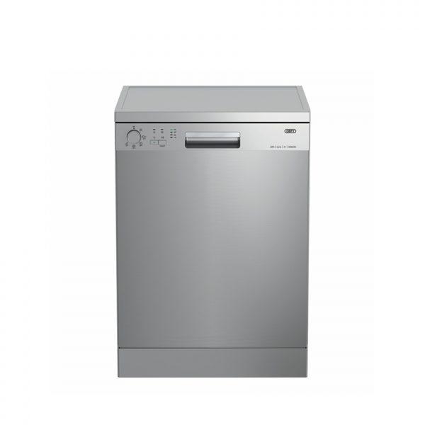 Defy 13Pl Inox Dishwasher - DDW236