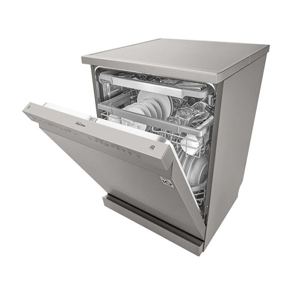 QuadWash Steam Dishwasher