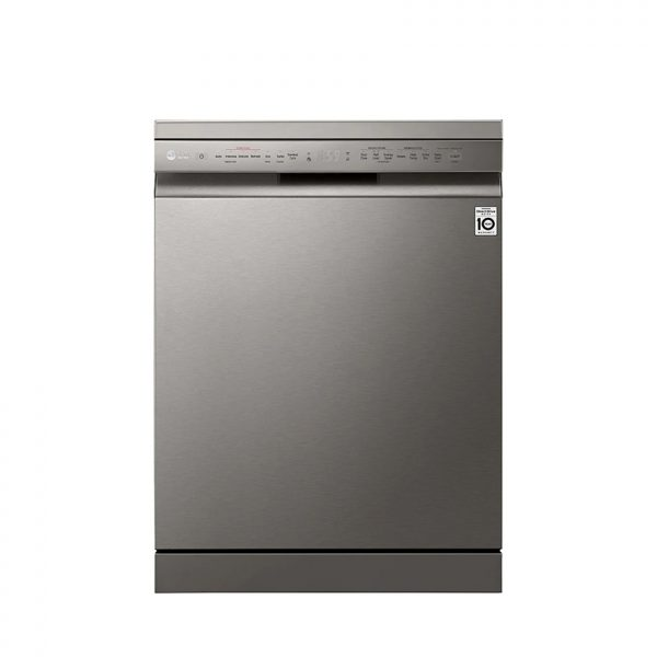 QuadWash Steam Dishwasher