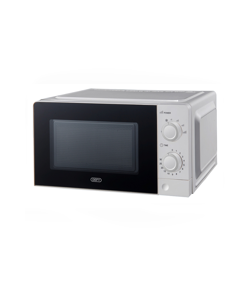 220L Manual Microwave Oven - DM0381