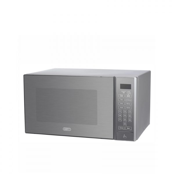 30L Electronic Microwave Oven