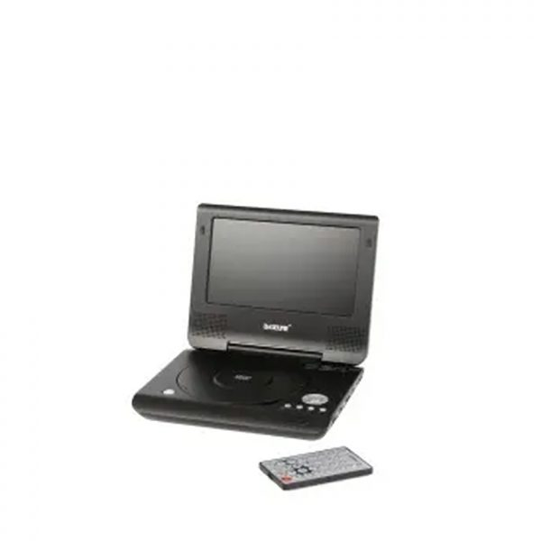 BASELINE PORTABLE DVD PLAYER