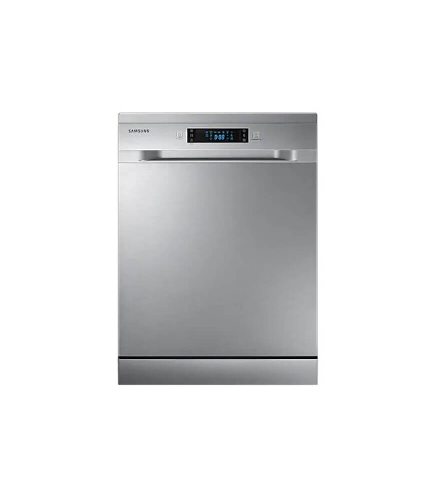 SAMSUNG 14 Place Setting Dishwasher - Stainless Steel Door