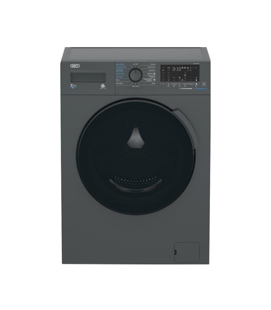 4 Kg Washer Dryer