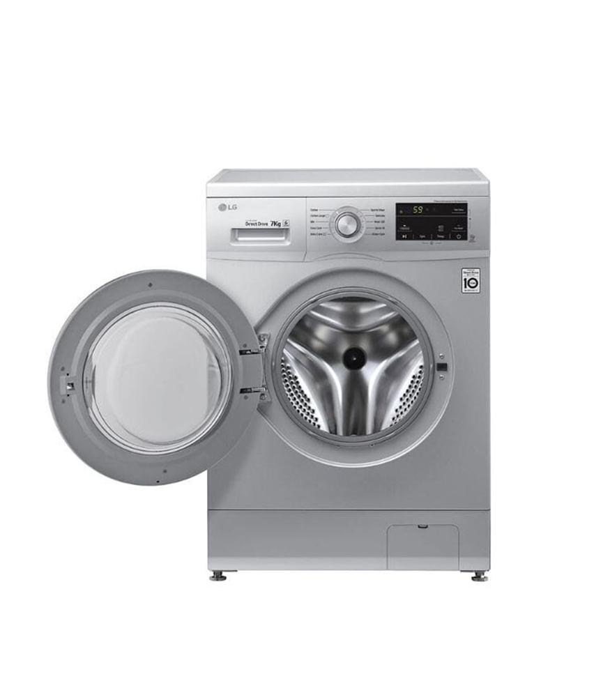 LG 7 Kg Front Loader Washing Machine