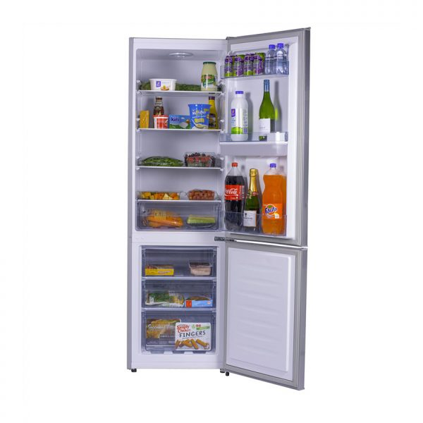 Hisense BOTTOM MOUNTED FRIDGE (Combi)