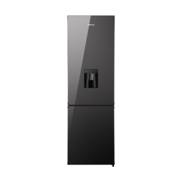 Hisense H360BMI-WD (Combi) Refrigerator