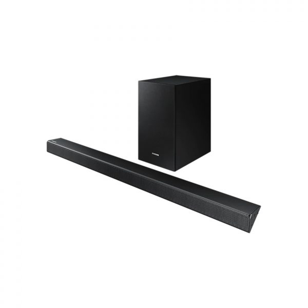 SAMSUNG 2.1 Ch Soundbar with Powerful Bass