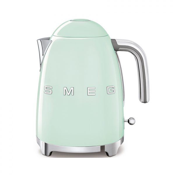 SMEG Retro Mint Green 1.7L Kettle