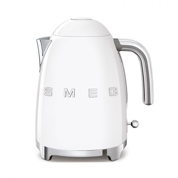 SMEG Retro White 1.7L Kettle
