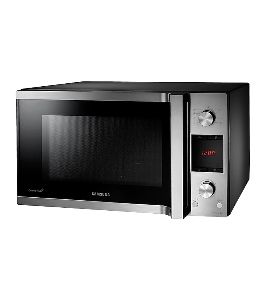 45L Convection Microwave - Stainless Steel