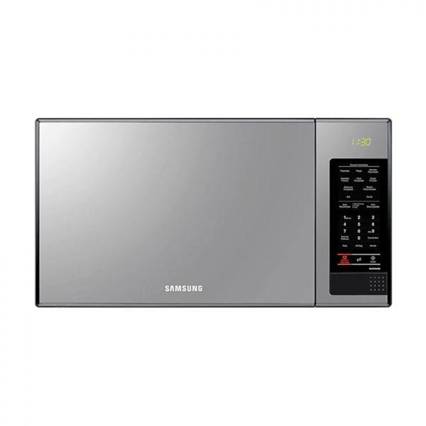 SAMSUNG 40L Grill Microwave - Mirror Door