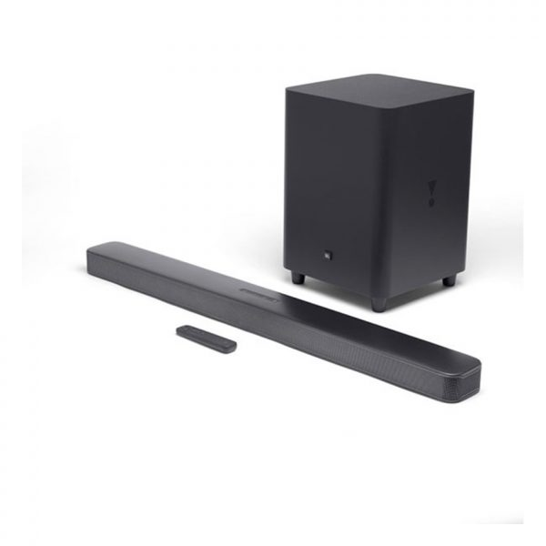 JBL Bar 5.1 Surround IM
