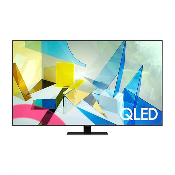 SAMSUNG 55 Q80T QLED Smart 4K TV (2020)