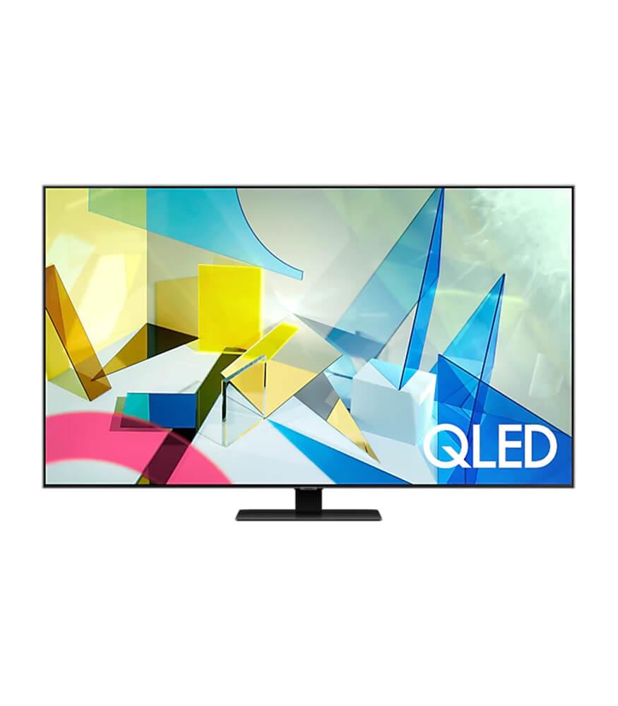 SAMSUNG 55 Q80T QLED Smart 4K TV (2020)