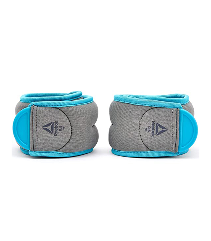 Reebok ANKLE WEIGHTS 0.5KG