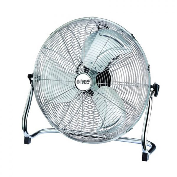 Russell Hobbs-HIGH VELOCITY FLOOR FAN-RHFF56