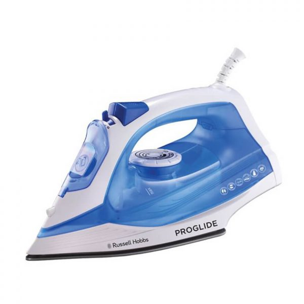2200W PRO-GLIDE STEAM, SPRAY, DRY IRON - RHI400