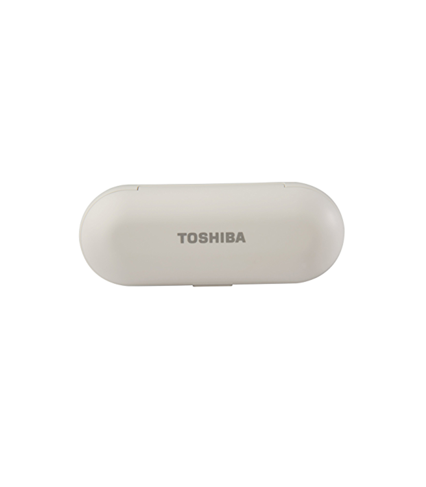 TOSHIBA Wireless Bluetooth Earbuds With Mic