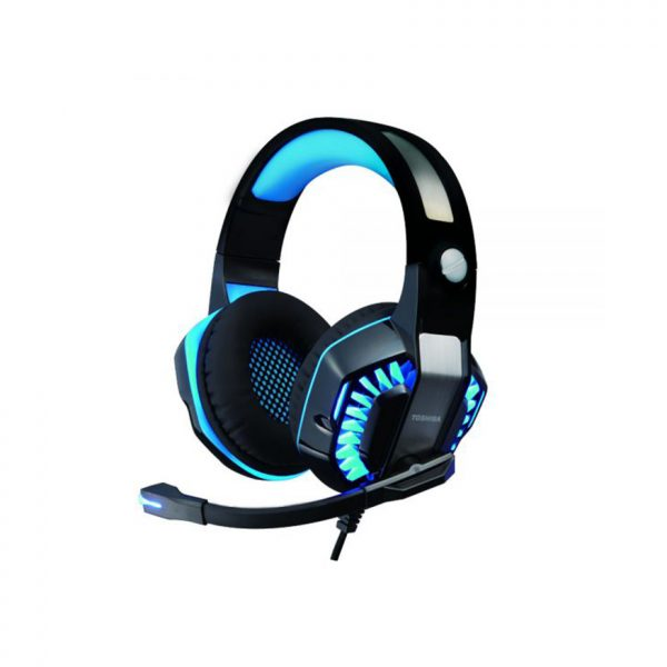 BLUE GAMING HEADSET