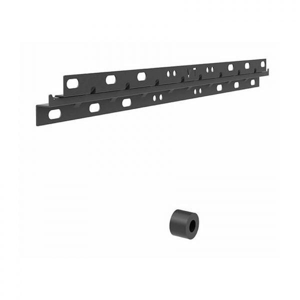 Barkan – 13″- 58″ 33cm – 147cm Fixed TV Wall Mount