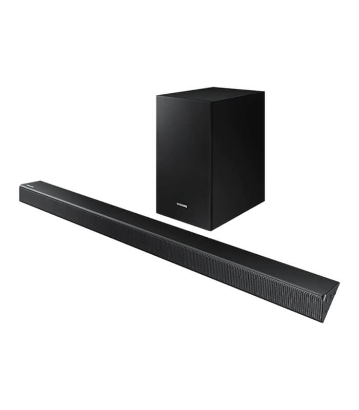 2.1 Ch Soundbar with Powerful Bass-HW-R550.XA