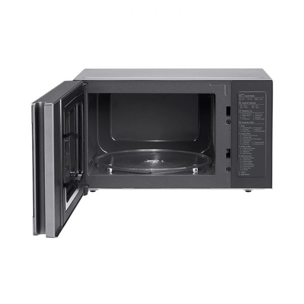 LG 42L Stainless Steel NeoChef Grill with Smart Inverter