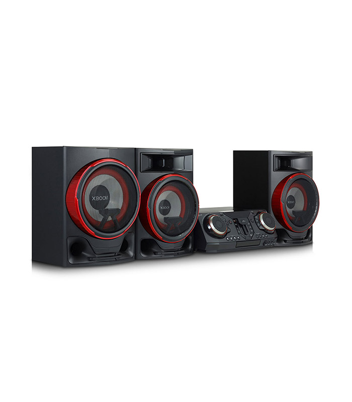 LG-XBOOM 2900 Watts-CL88