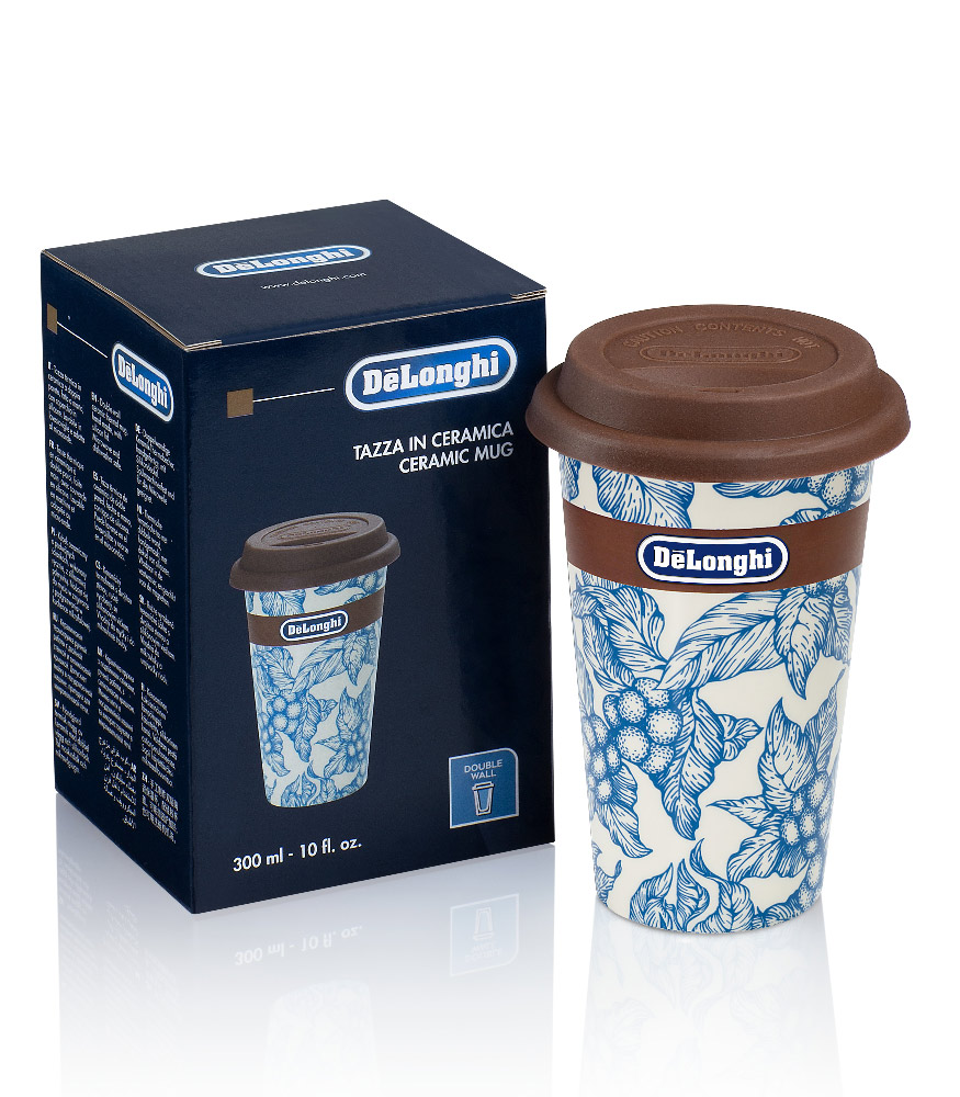 Whether you are on the way to work with your coffee from home, or purchasing a coffee from a coffee shop, you can now do it in style and reduce waste with our collectable thermal coffee mugs. Keeps your drink hot without burning your fingers when you hold the cup, the hand made thermal double wall makes this the perfect cup for your hot beverage.