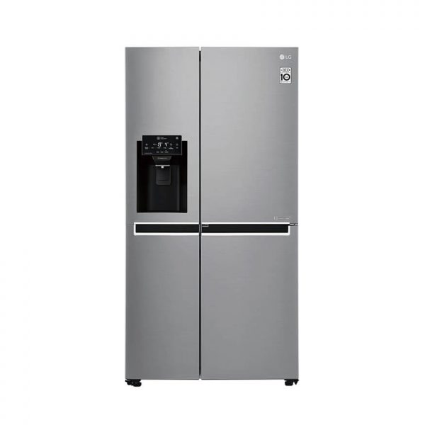 Door-In-Door™ Inverter Linear Compressor Slim SpacePlus™ Ice System Moist Balance Crisper Multi Air Flow Smart Diagnosis™