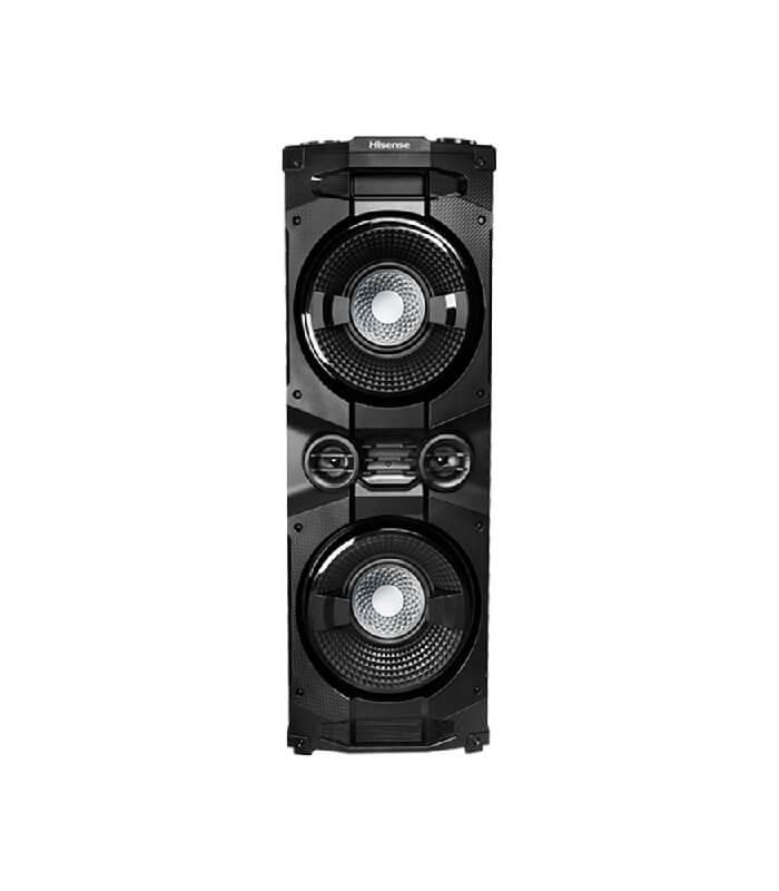 Hisense HP130 Party Speaker | HP130 Audio HP130