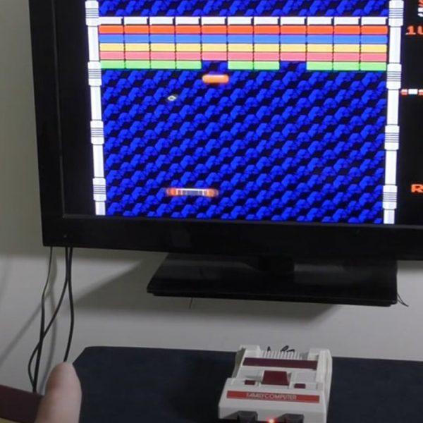 Nintendo-classic