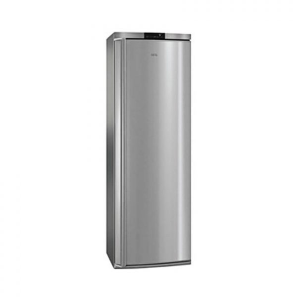 AEG -395l Full Fridge Stainless Steel - RKB64021DX