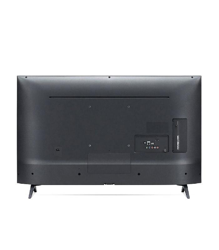 LG - LED Smart TV 43 inch LM6370 Series Full HD HDR Smart LED TV - 43LM6370PVA