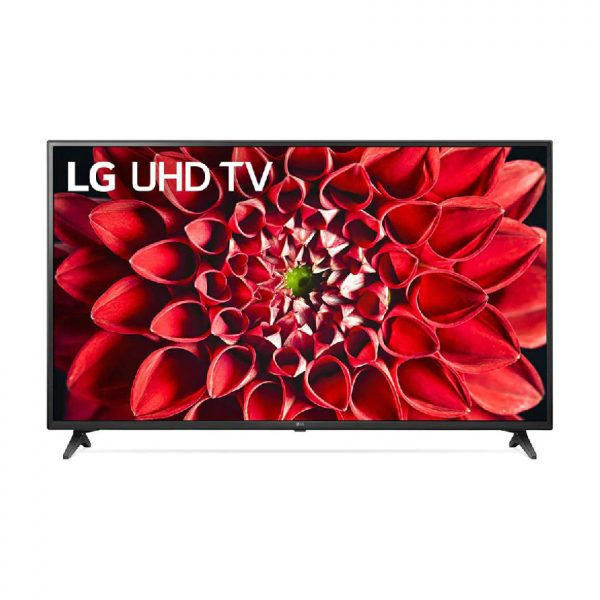 LG - UHD 4K TV 49 Inch UN71 Series, 4K Active HDR WebOS Smart ThinQ AI - 49UN7100PVA