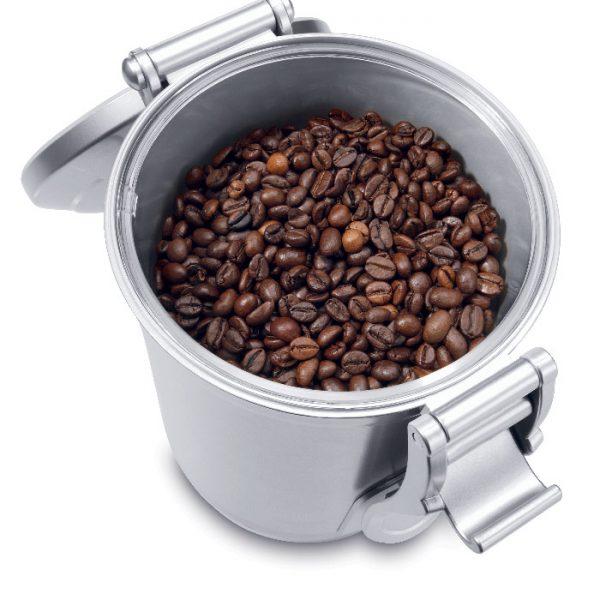 De'Longhi Vacuum Coffee Canister DECC500
