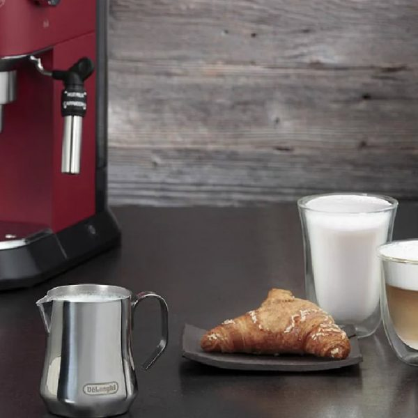 De'Longhi 350 ml Milk Jug DLSC060