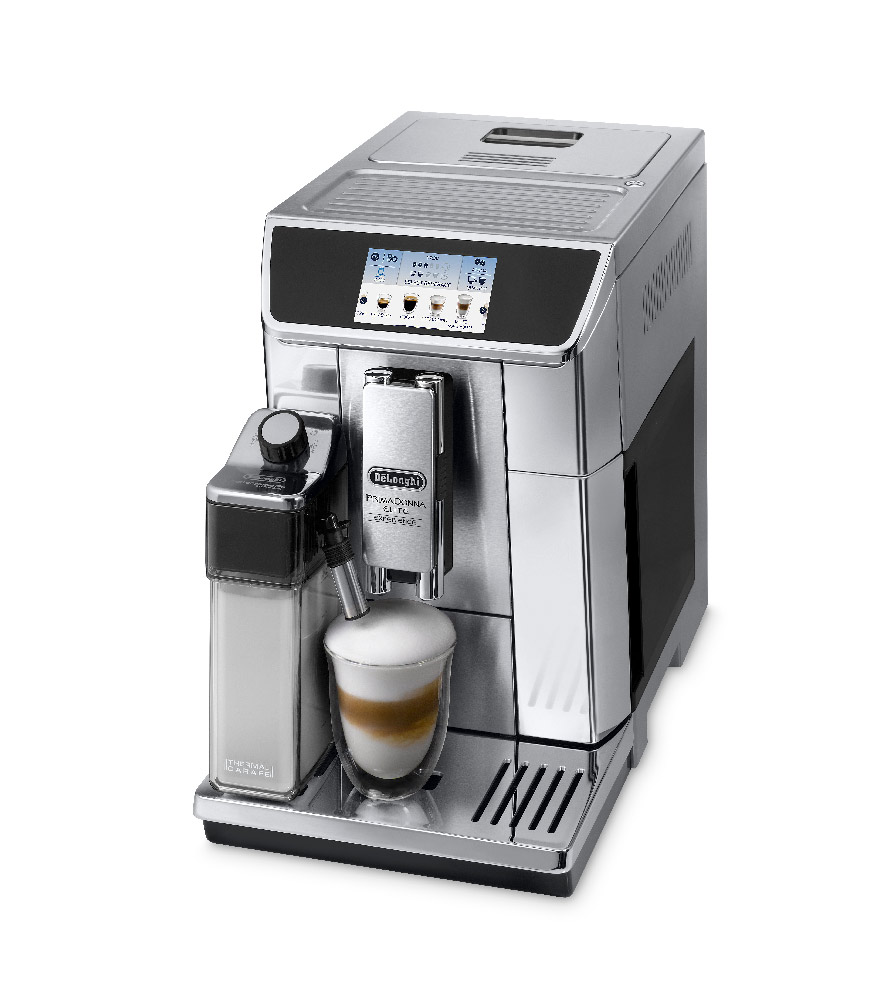 De'Longhi PrimaDonna Elite Experience ECAM650.85.MS