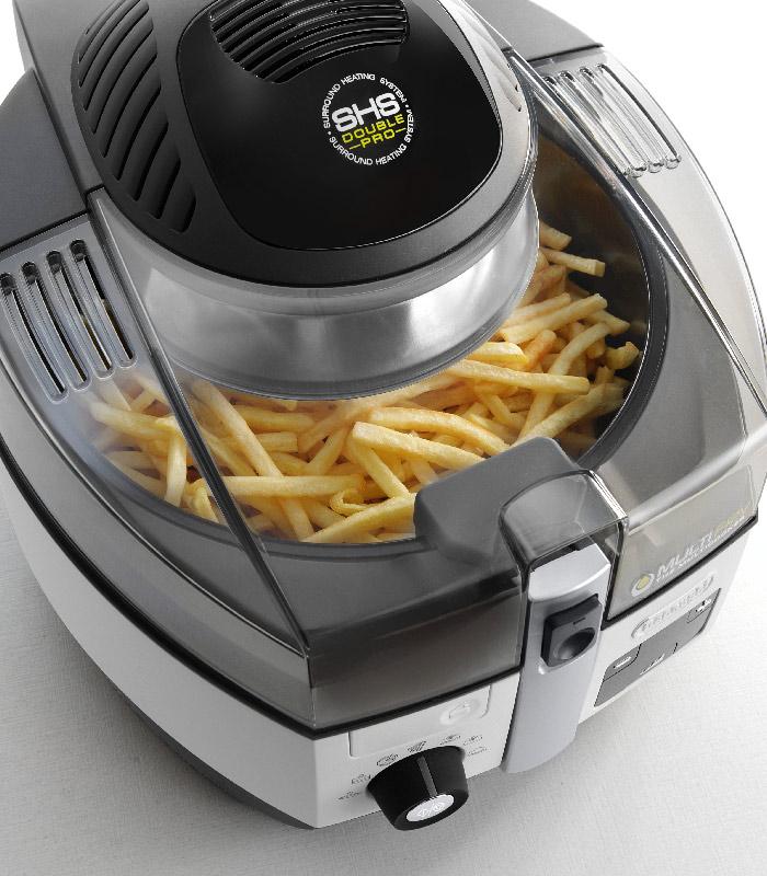 De'Longhi - Multifry Extra Chef - FH1394