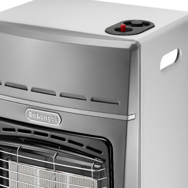 De'Longhi - Infrared Gas Heater - IR3010