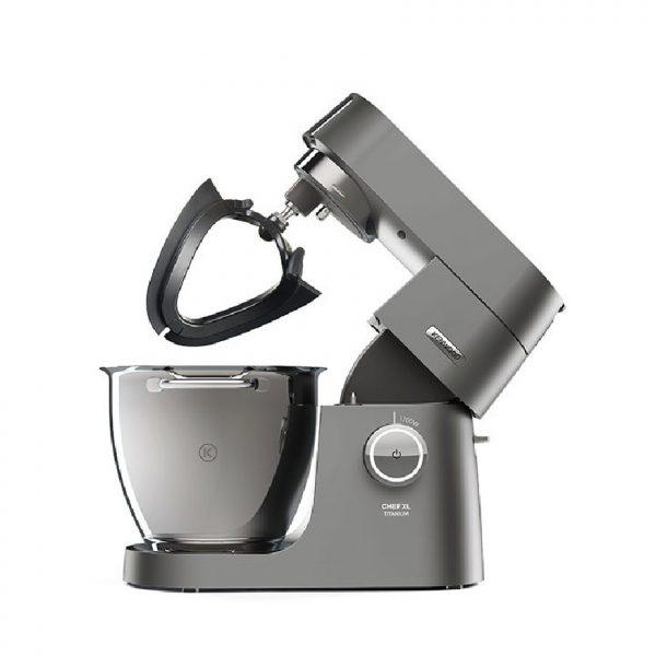 Kenwood - Chef XL Titanium Mega Pack - KVL8482S