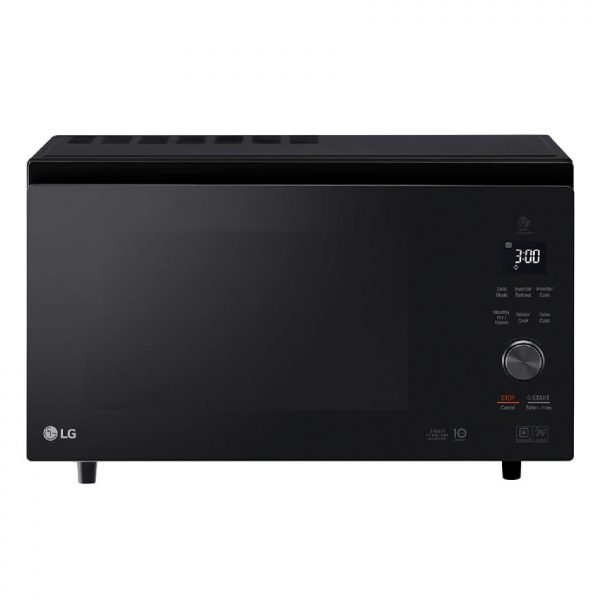 39L Convection Microwave - Black Smog